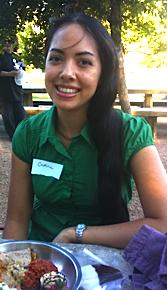 Cristina - Chef Veggie