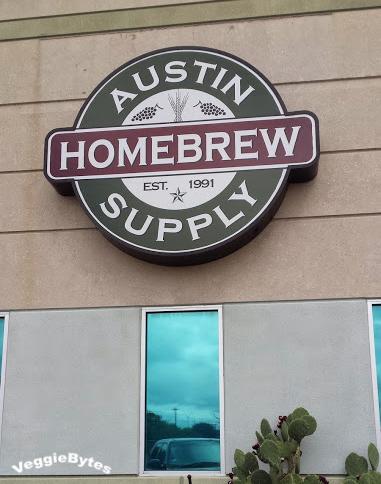 austin home brew