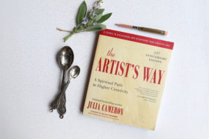 The Artist's Way - A Chef's Perspective