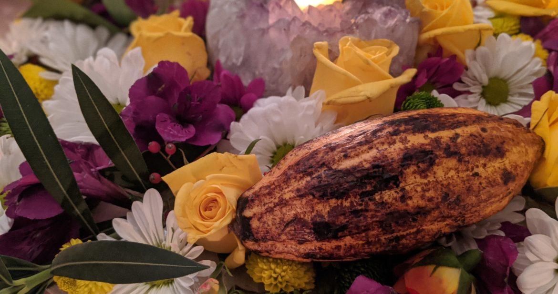 cacaoflowermandala