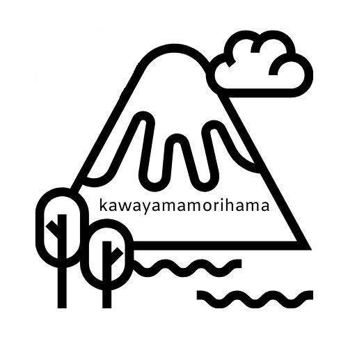 KawaYamaMoriHama - ETSY store