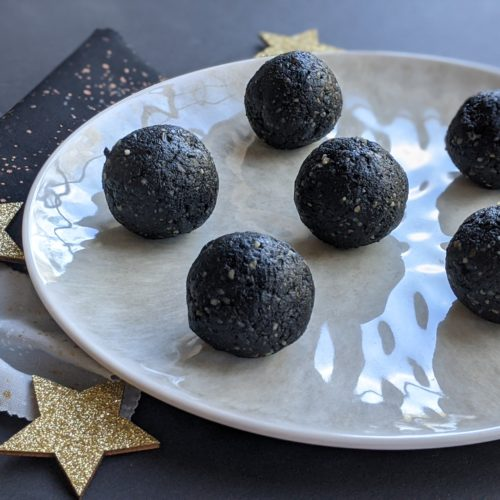 Winter Solstice Spaceballs